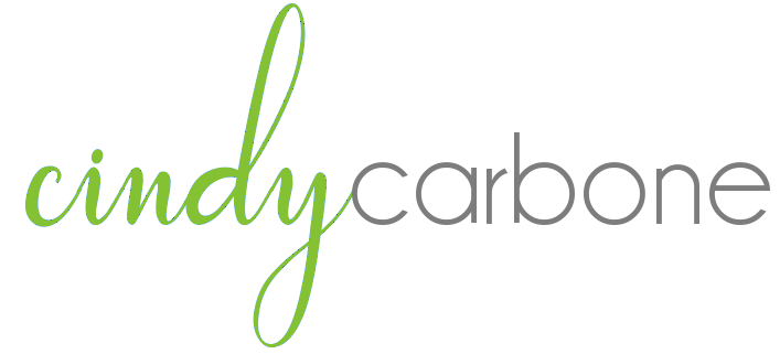 Cindy Carbone Health Coach